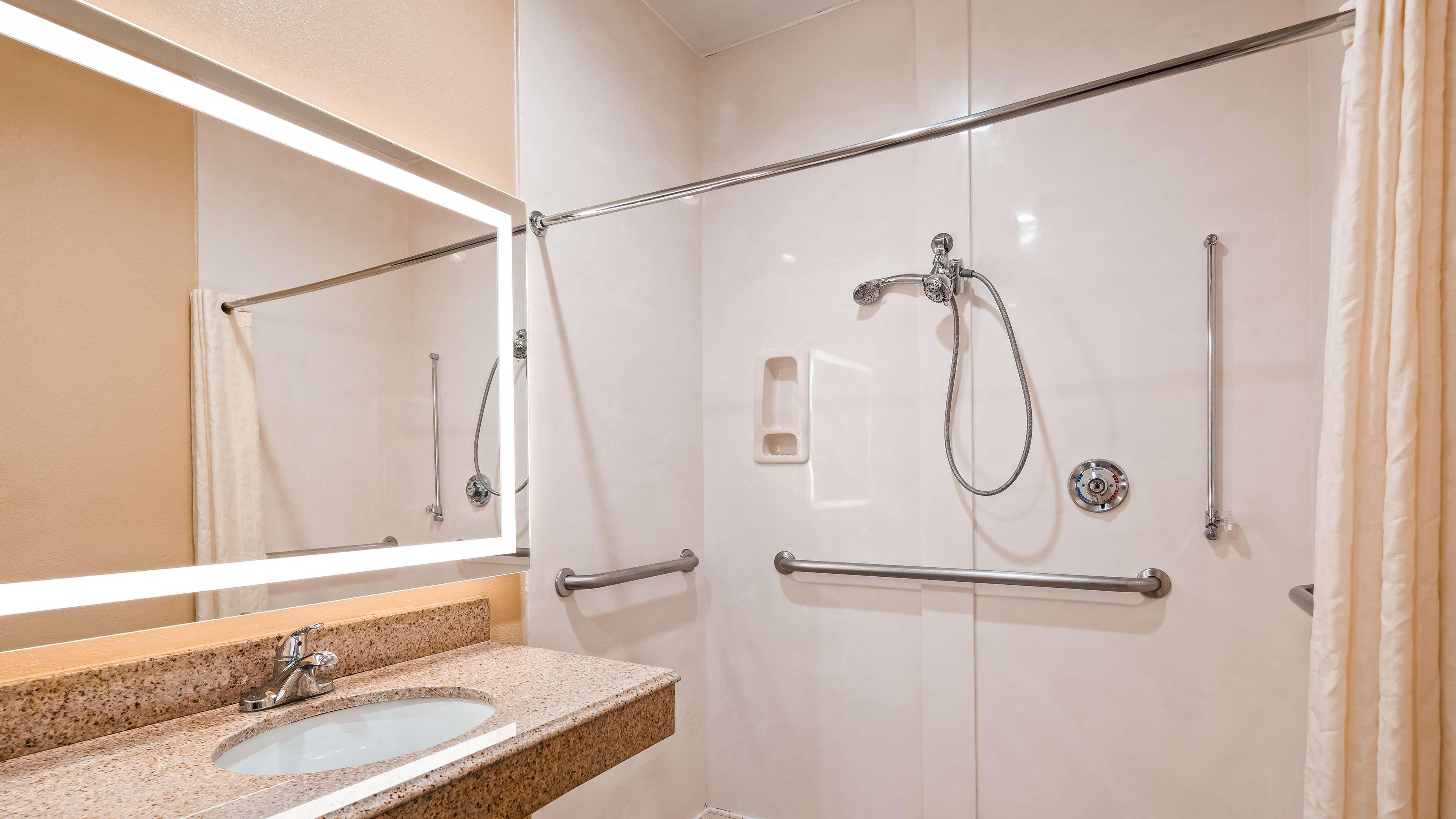 Best Western Plus North Houston Inn & Suites image 28