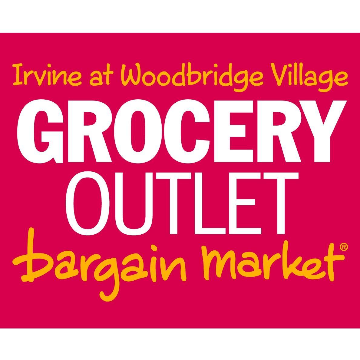 Irvine Grocery Outlet at Woodbridge