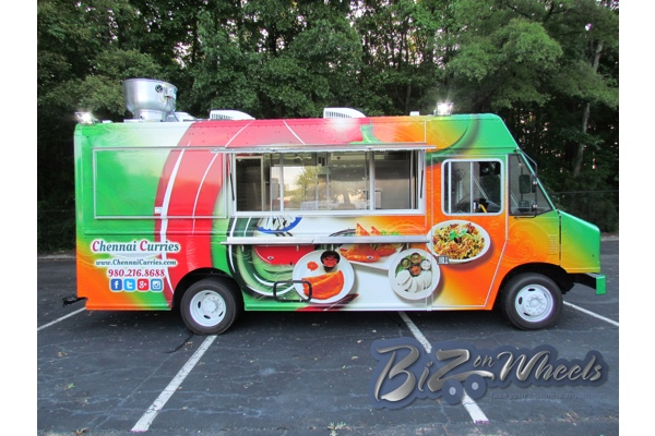 Biz On Wheels image 7