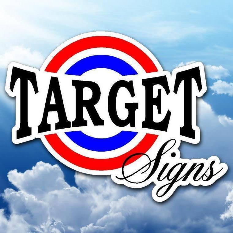 Target Signs