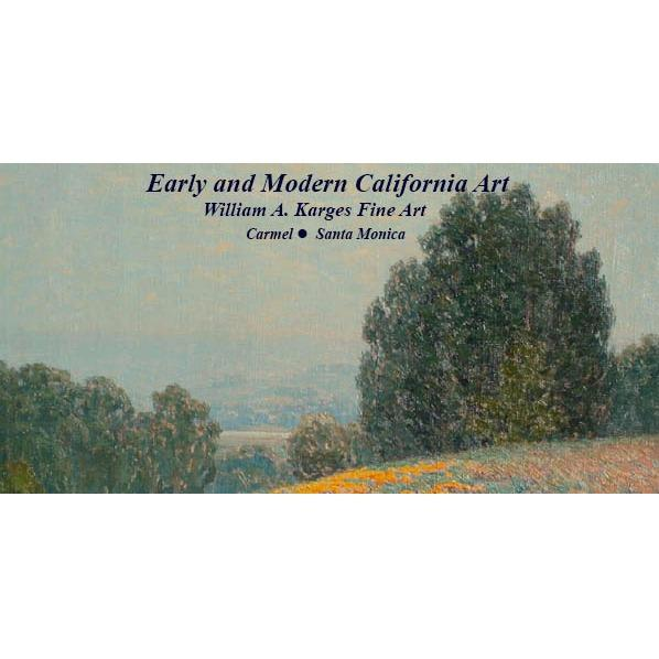 William a karges fine art carmel by the sea ca for California company directory