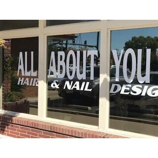 All About You Hair & Nail Design