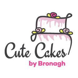 Cute Cakes by Bronagh