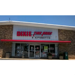 Dixie Tire & Automotive image 0