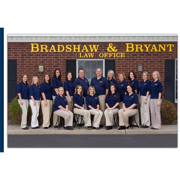 Bradshaw & Bryant PLLC - ad image