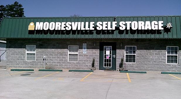 Mooresville Self Storage image 7