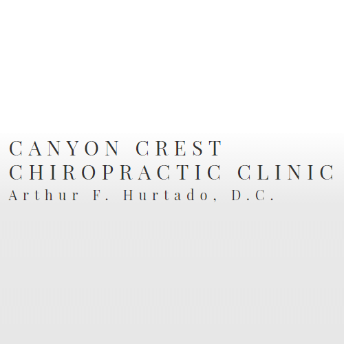 Canyon Crest Chiropractic Clinic