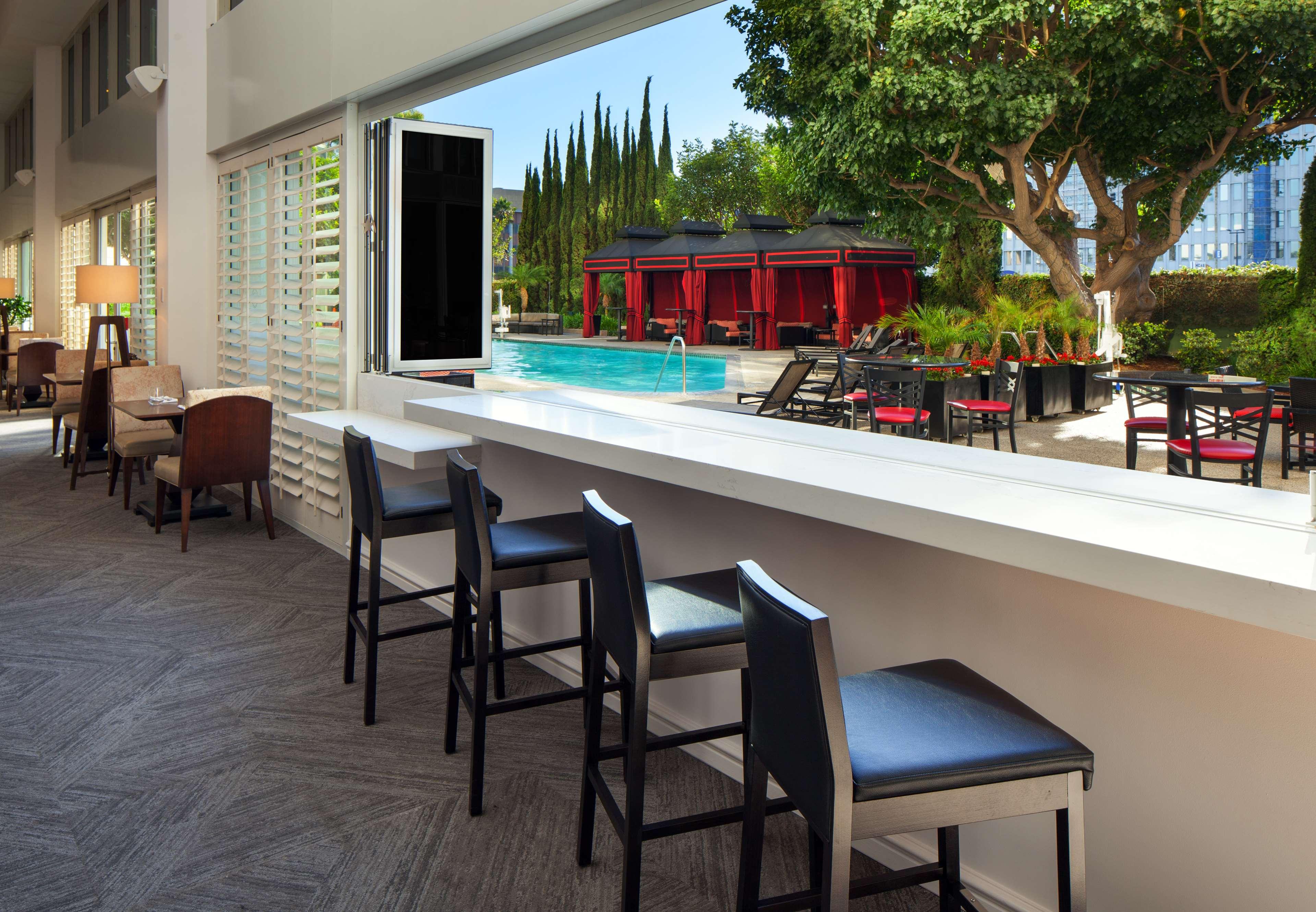 Sheraton Gateway Los Angeles Hotel image 23