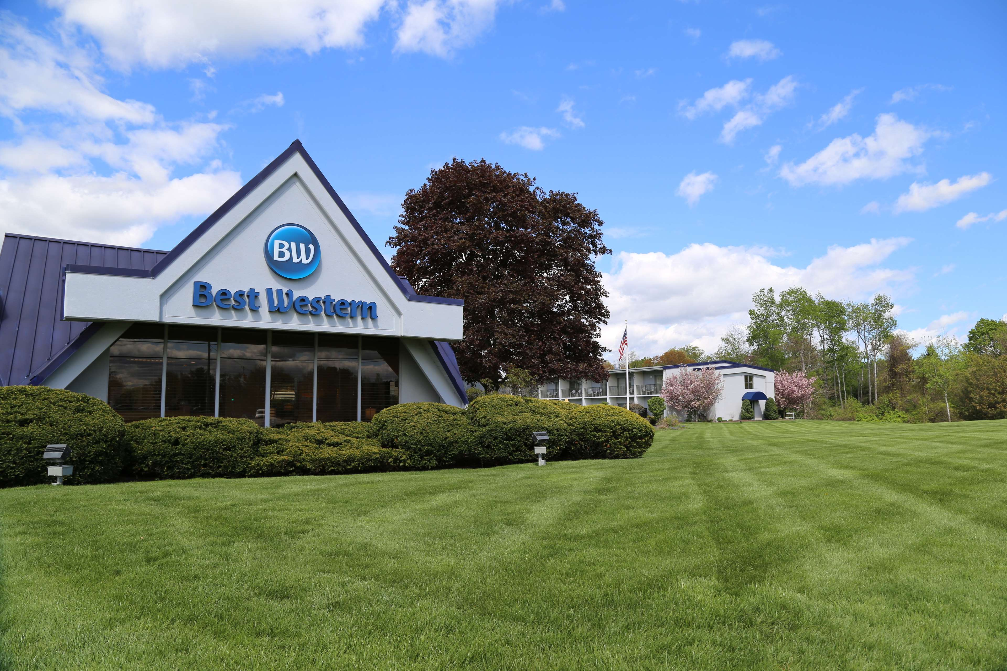 Best Western at Historic Concord image 1
