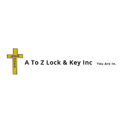 A To Z Lock & Key Inc