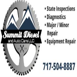 Summit Diesel & Auto Care LLC
