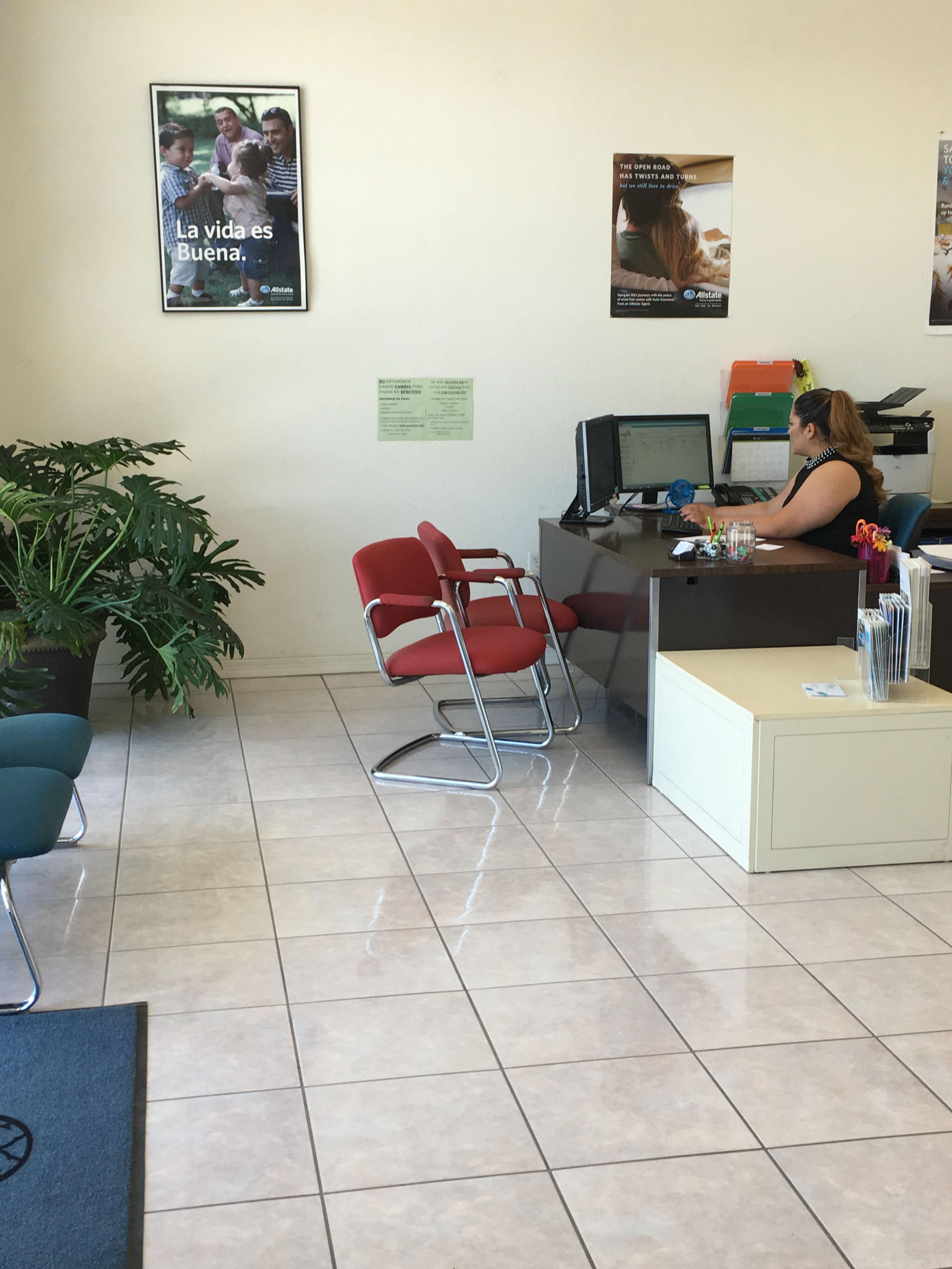 Allstate Insurance Agent: Guillermina Perez image 5