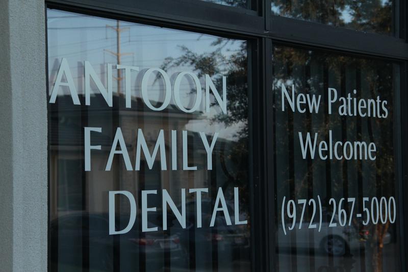Antoon Family Dental: Dr. Sam Antoon image 1