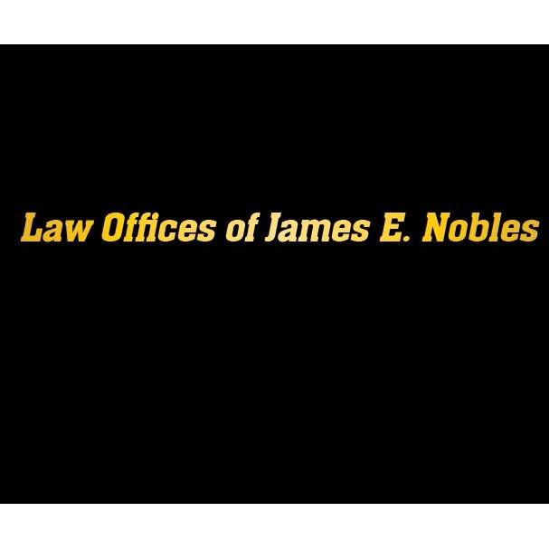 Law Offices of James E Nobles