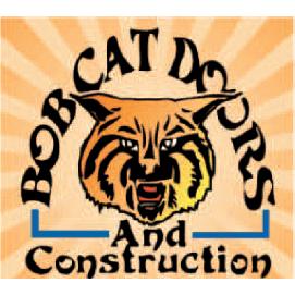 Bobcat Doors & Construction
