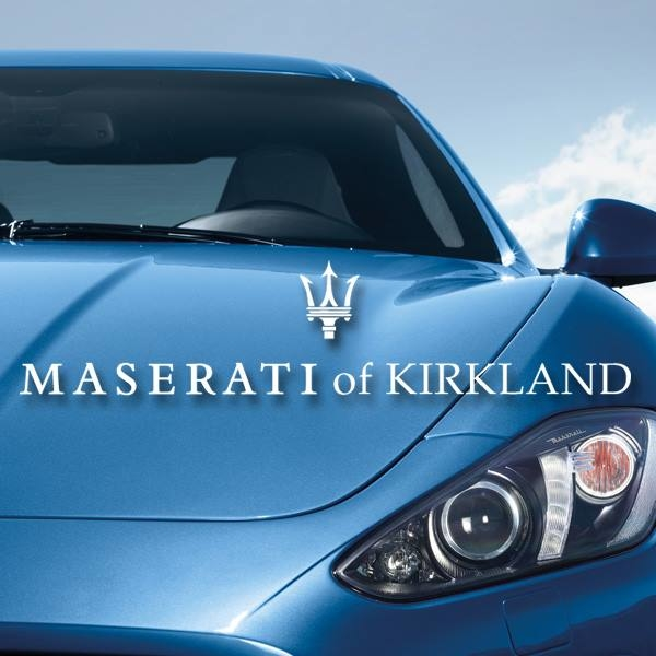 Maserati of Kirkland