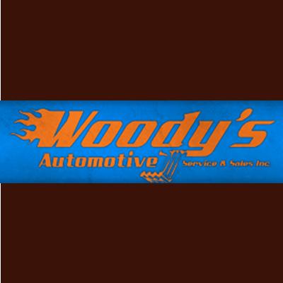 Woody's Automotive