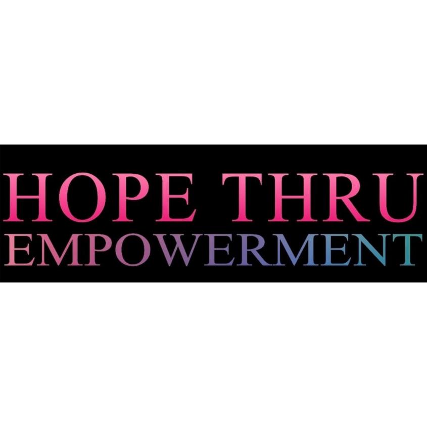Hope Thru Empowerment Wellness Training Center