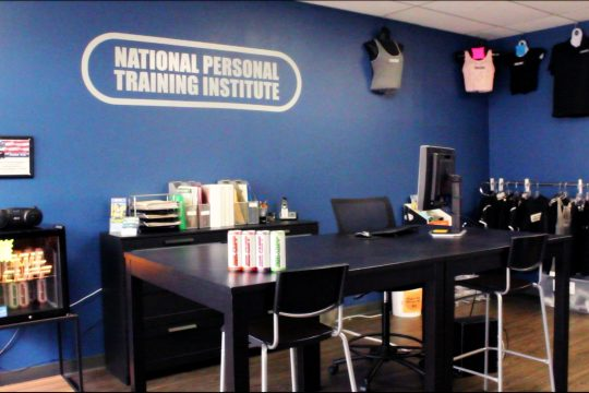 National Personal Training Institute image 3