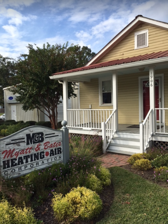 M&B Heating and Air in Charleston, SC, photo #3