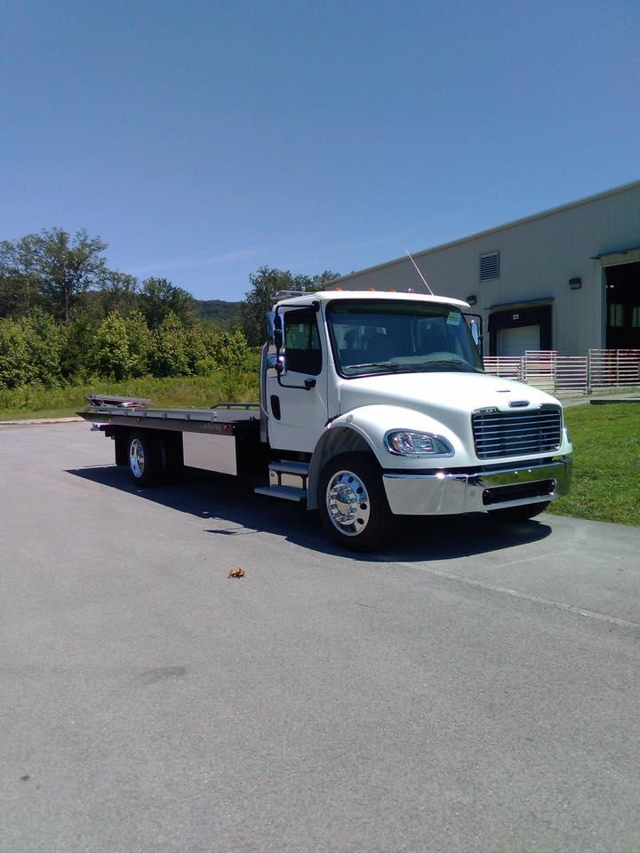 Tow Pro Towing image 2