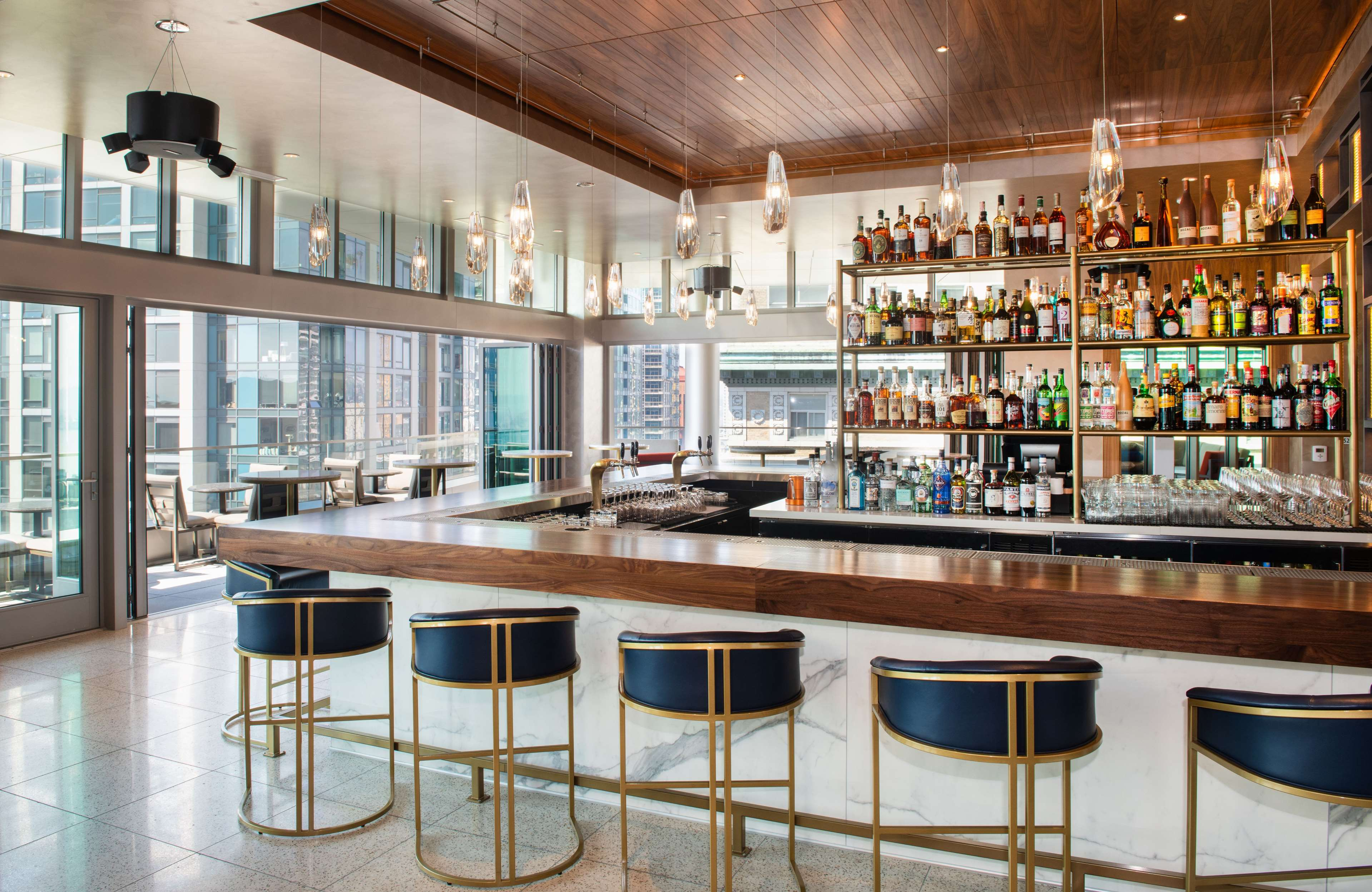 The Charter Hotel Seattle, Curio Collection by Hilton image 39