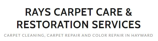 Ray's Carpet Care & Restoration Services image 0
