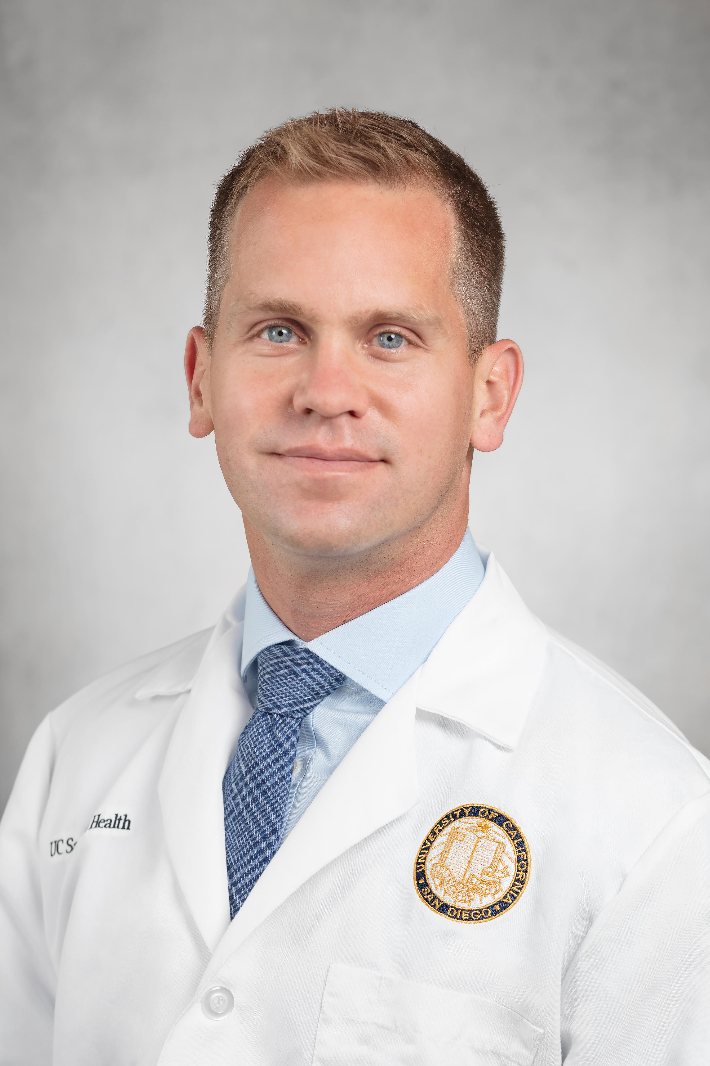 Image For Dr. Andrew S. Camp MD