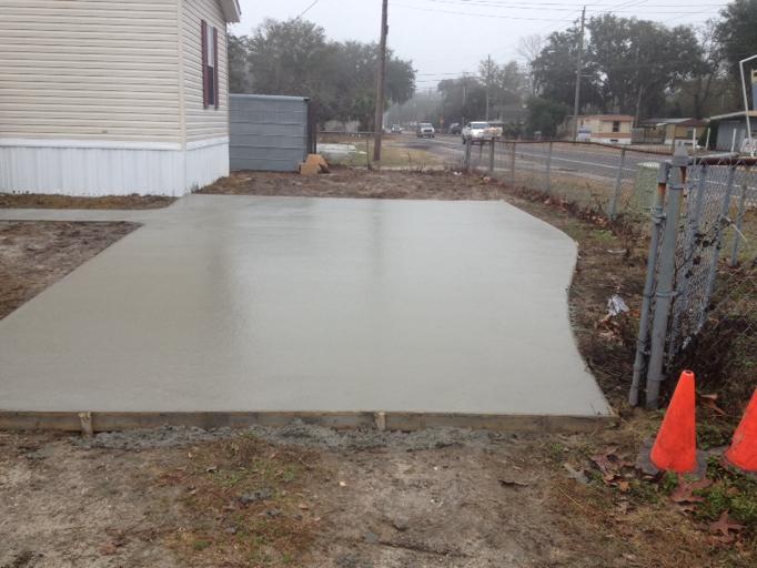 White's Concrete Services image 12