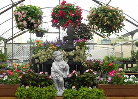 Charvet's Garden Center Inc image 0