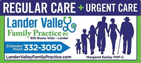 Lander Valley Family Practice PC image 1