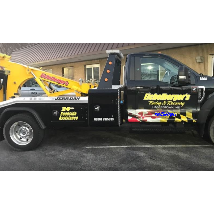 Eichelberger's Towing & Recovery LLc