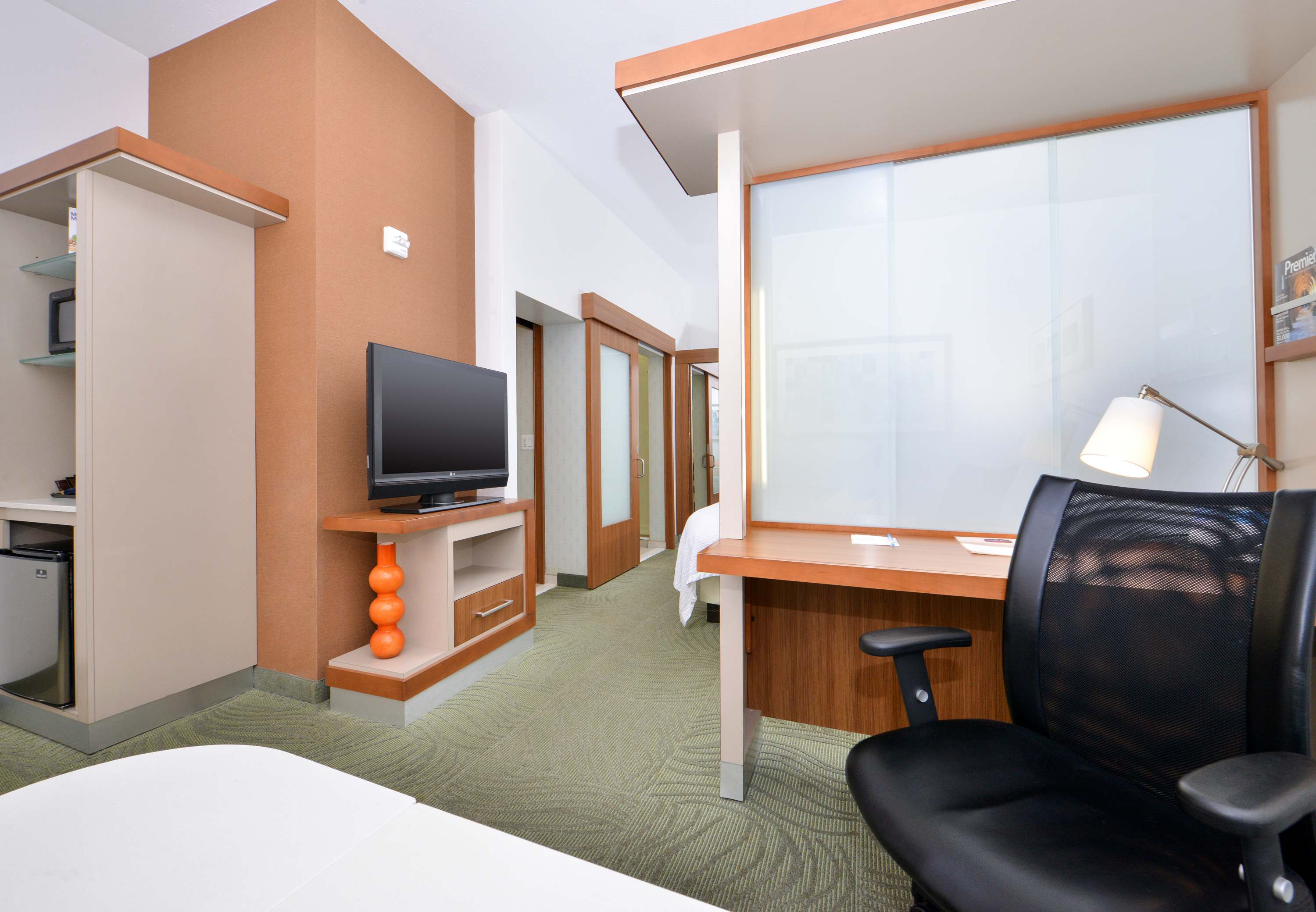 SpringHill Suites by Marriott Kingman Route 66 image 1