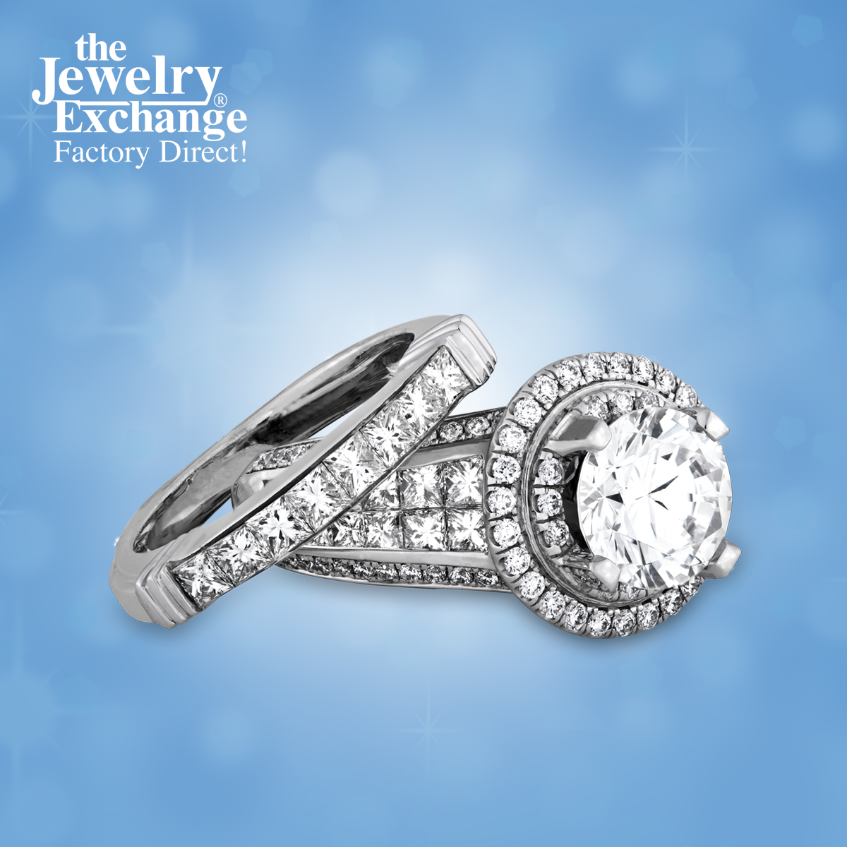 The Jewelry Exchange in New Jersey | Jewelry Store | Engagement Ring Specials image 33