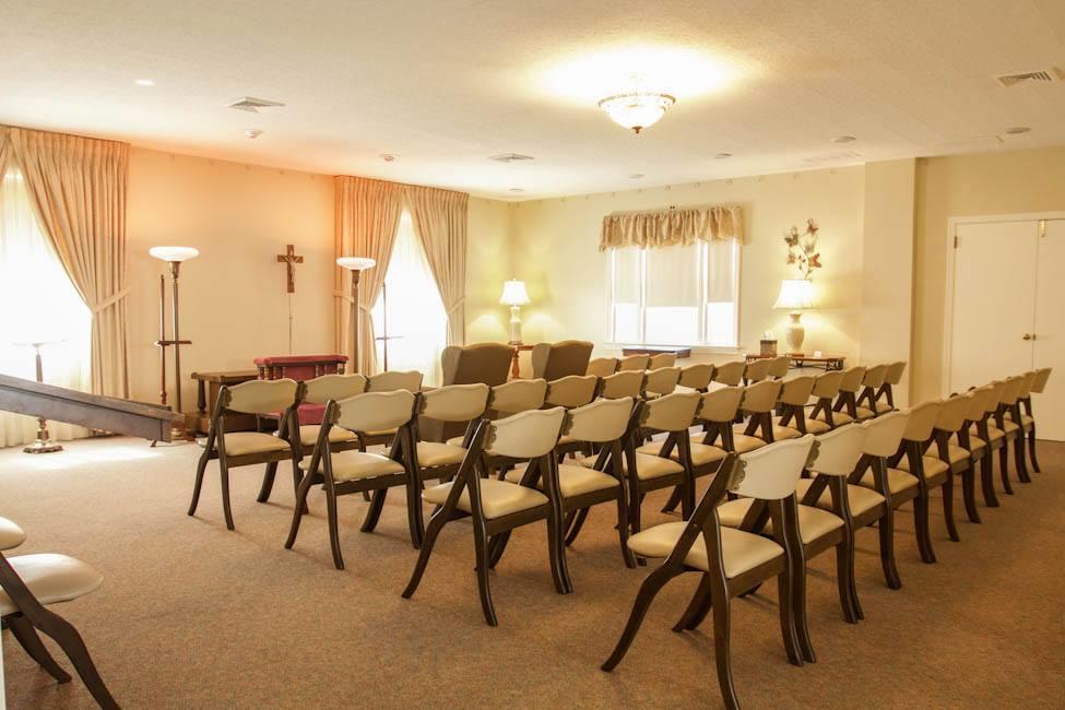 Levandoski-Grillo Funeral Home & Cremation Service image 3