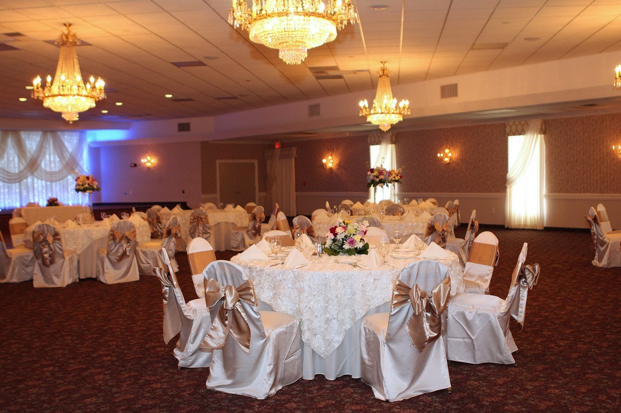 Beka 39 s food service at polonia hall in philadelphia pa for Afghan cuisine banquet hall