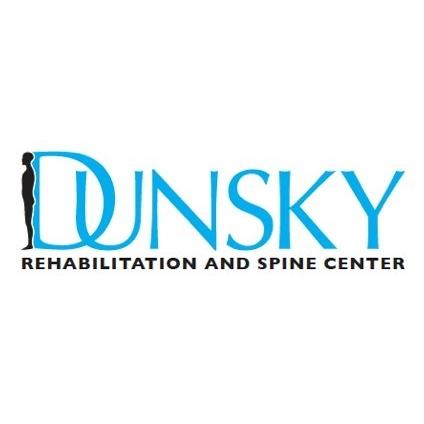 Dunsky Rehab & Spine