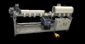 Croybilt Pleating Machines image 1