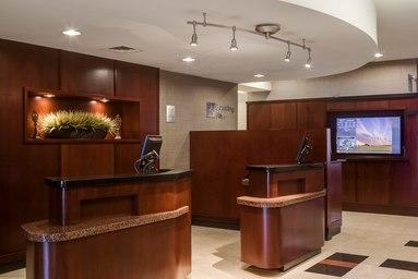 Courtyard by Marriott Des Moines Ankeny image 1