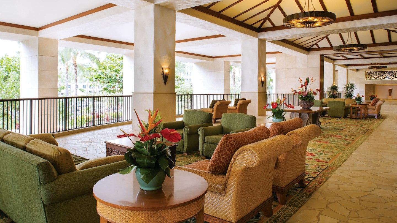 Marriott's Ko Olina Beach Club image 0