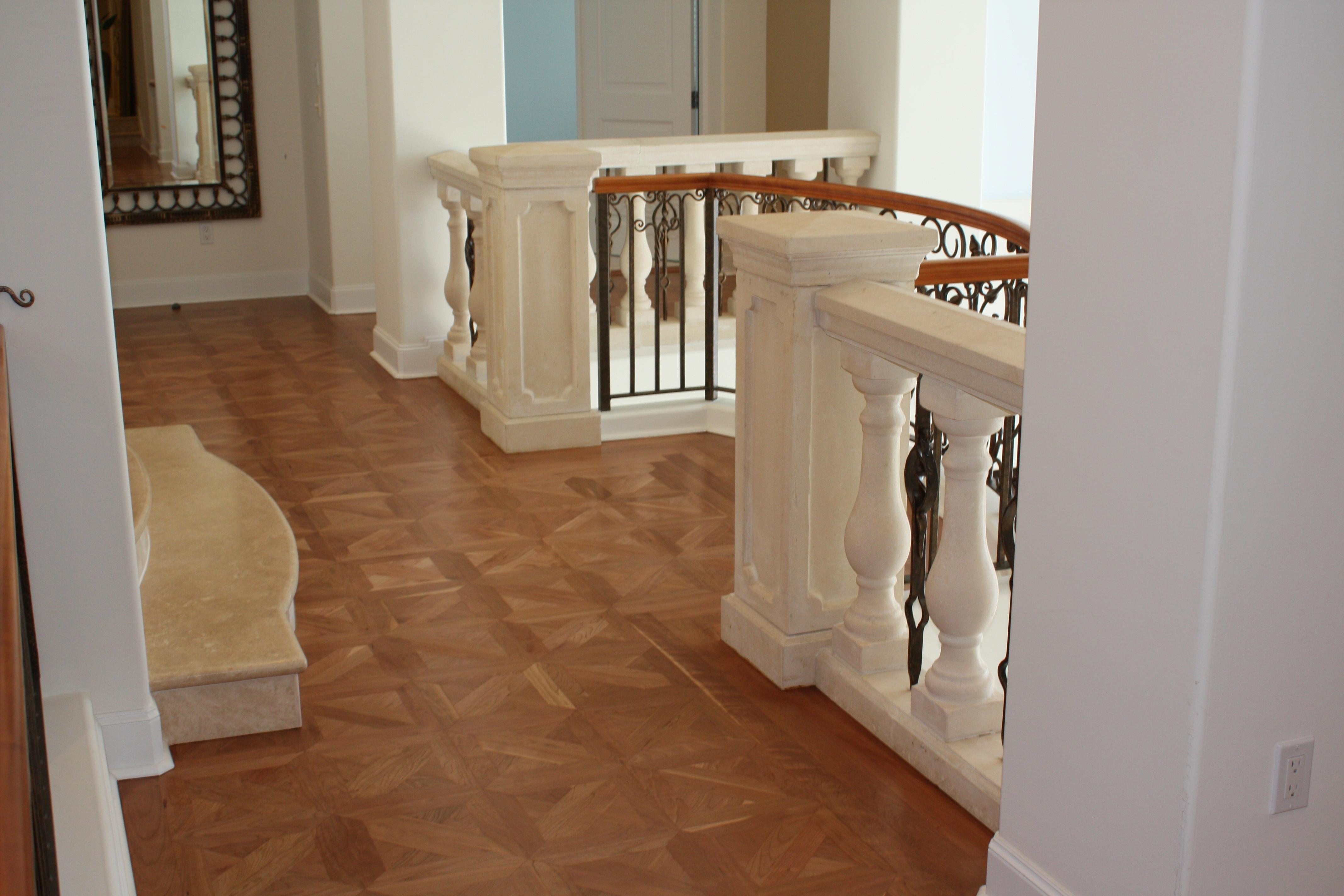 Sharp Wood Floors image 7