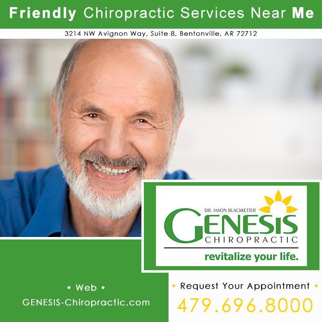 GENESIS Chiropractic image 6