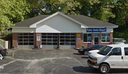 Master Auto Repair Fyler Ave. St. Louis, MO