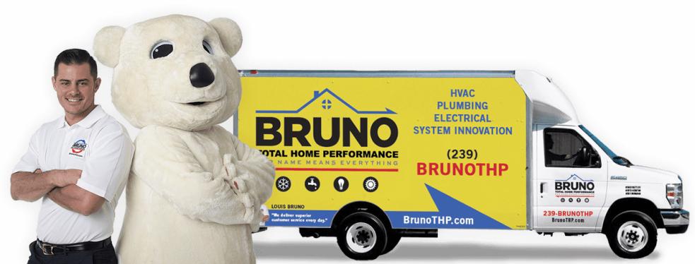 Bruno Total image 0