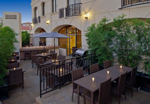 Residence Inn by Marriott Beverly Hills image 16