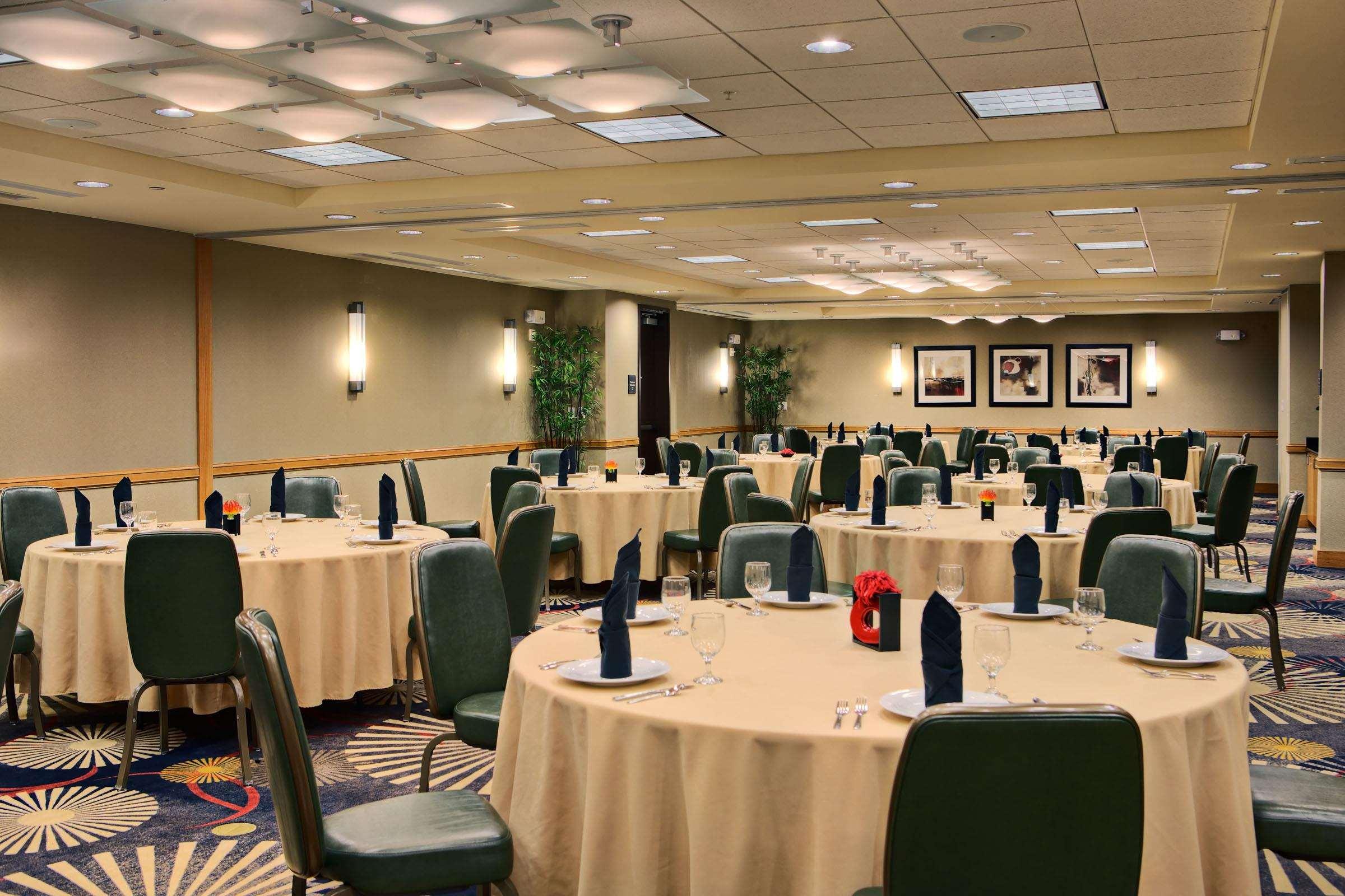 Hilton Garden Inn DFW North Grapevine image 44