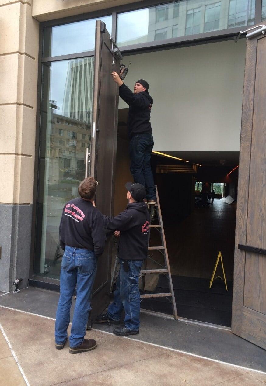 All Purpose Door Repair image 1