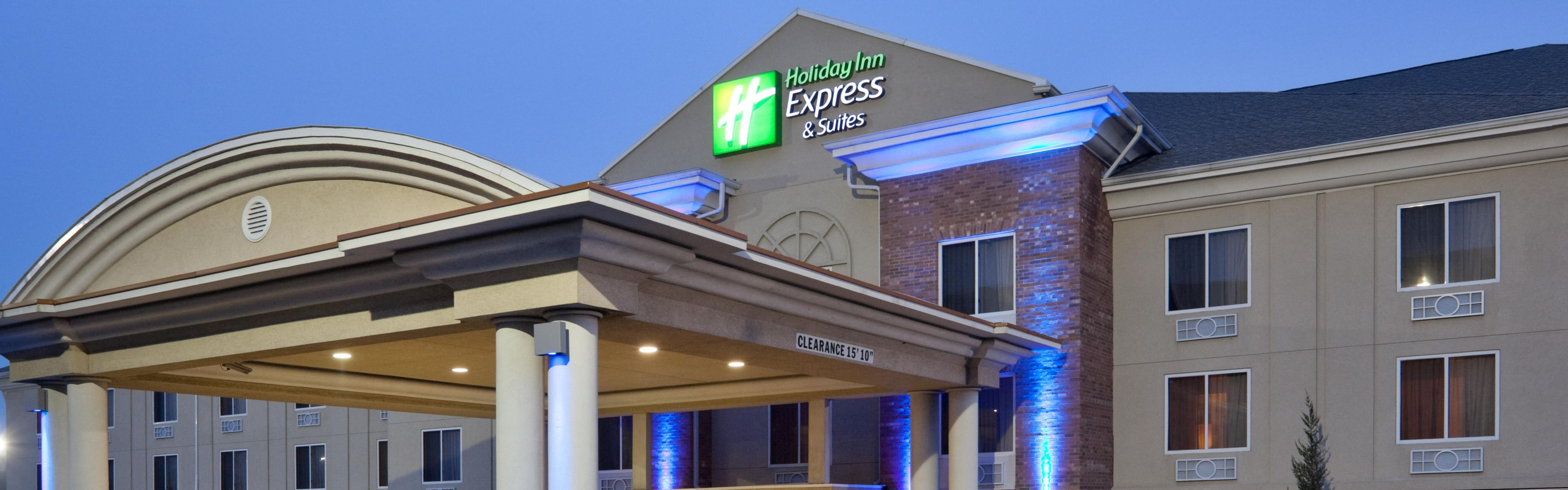 Holiday Inn Express & Suites High Point South image 0