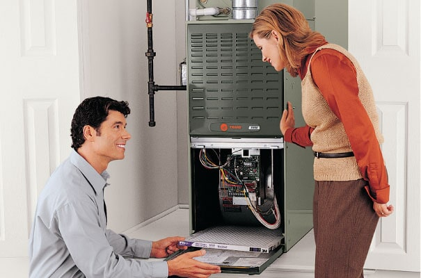 Airmasters Air Conditioning & Heating image 5