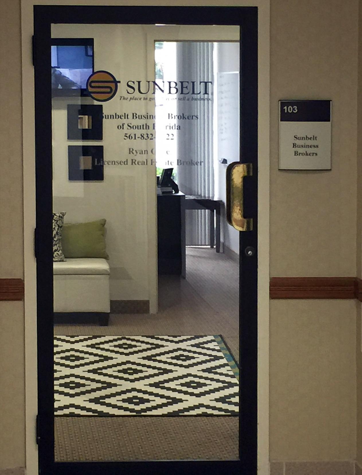 Sunbelt Business Brokers of South Florida image 0